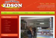 Casa de Carnes Edson