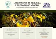Laboratório de Ecologia e Propagação Vegetal